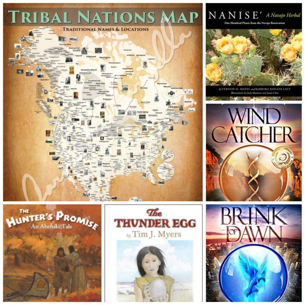 Native American Heritage Month Giveaway: Grand Prize | Multicultural Kid Blogs