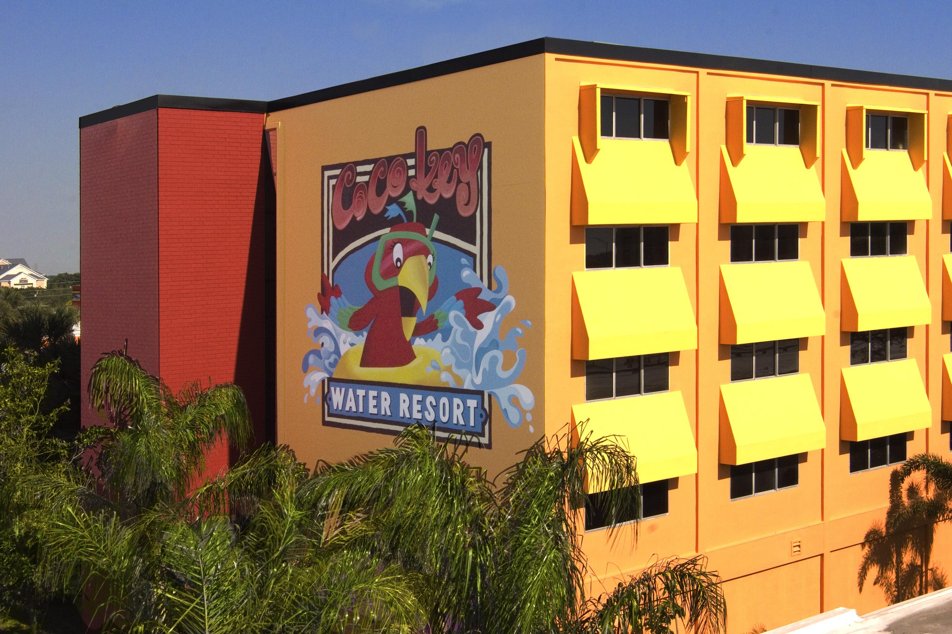 2 Nights in Coco Key Resort Orlando 99
