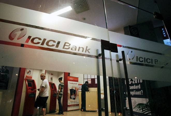 ICICI Bank reports 12% rise in Q2 net profit