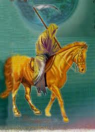cavaloamarelo