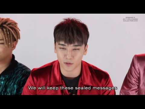 A BIGBANG tagok megjósolták a jövőt vagy sejtették mi folyik Seungri körül?