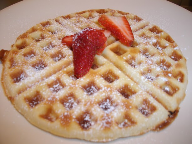 Top Secret Recipes Waffle House Waffles By Todd Wilbur ...
