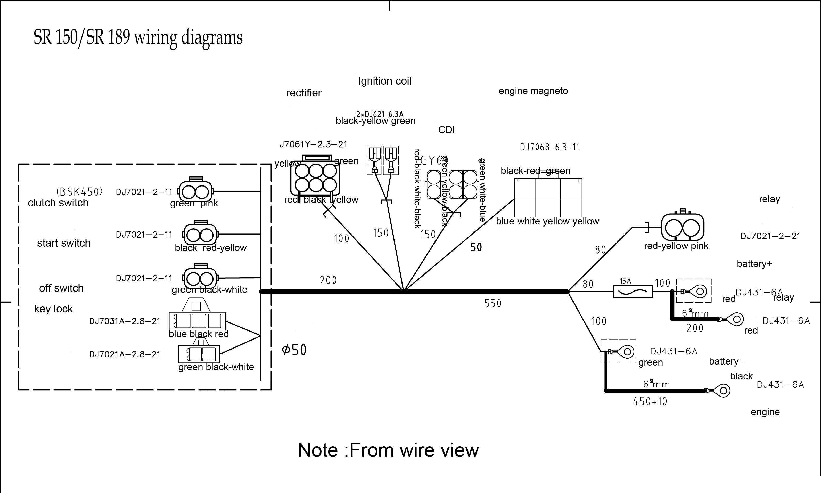 33 Yamaha Ttr 125 Parts Diagram - Wiring Diagram Database | Ttr125 Wiring Diagram |  | Wiring Diagram Database