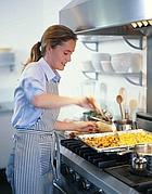 Una casalinga è una «lavoratrice non dipendente»