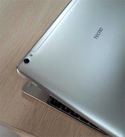 Photo: Tecno DroidPad 10 Pro Coming With Remix OS, See Specifications