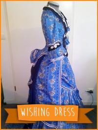Wishing Dress