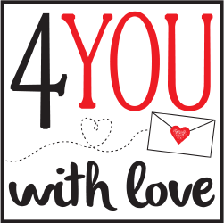4 You With Love Party Thyme