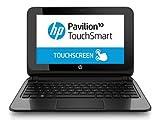 10.1型タッチパネル液晶ミニノート HP Pavilion Touch Smart 10-e003au F4A18PA#ABJ