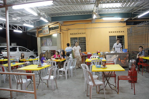 Soon Heng Bak Kut Teh restaurant