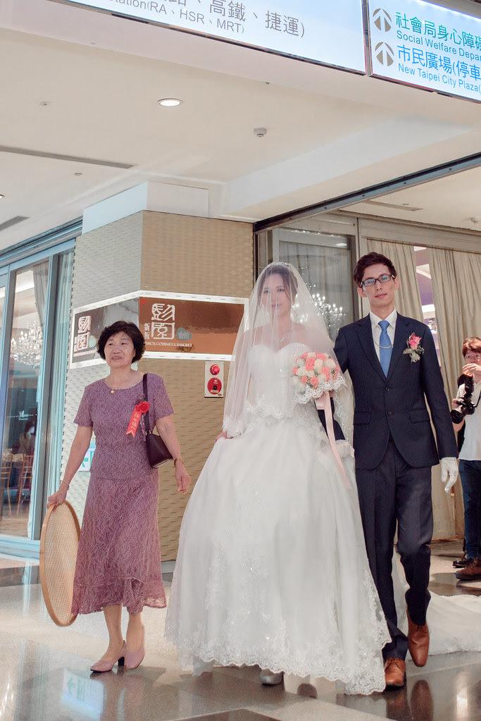 055台北婚禮拍攝推薦