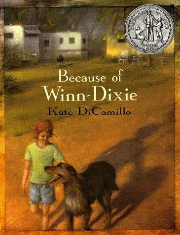 Because of Winn Dixie