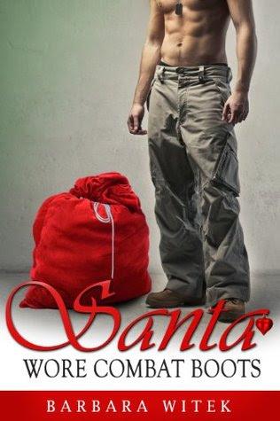 Santa Wore Combat Boots