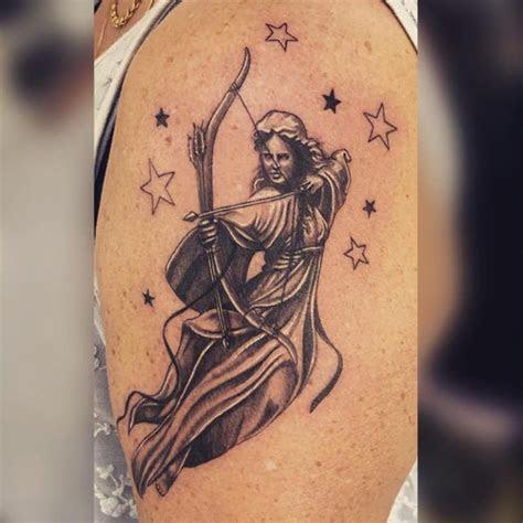 sagittarius tattoo ideas  show
