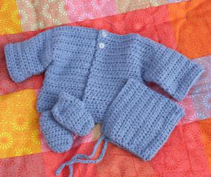 Crochet baby pattern sweater free download easy boy largo