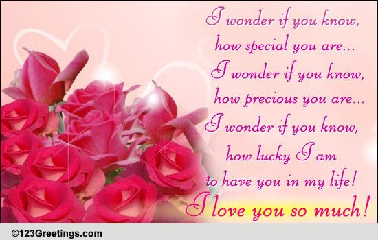 I Love You So Much Free Madly In Love Ecards Greeting Cards 123