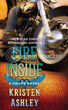 Fire Inside Cover