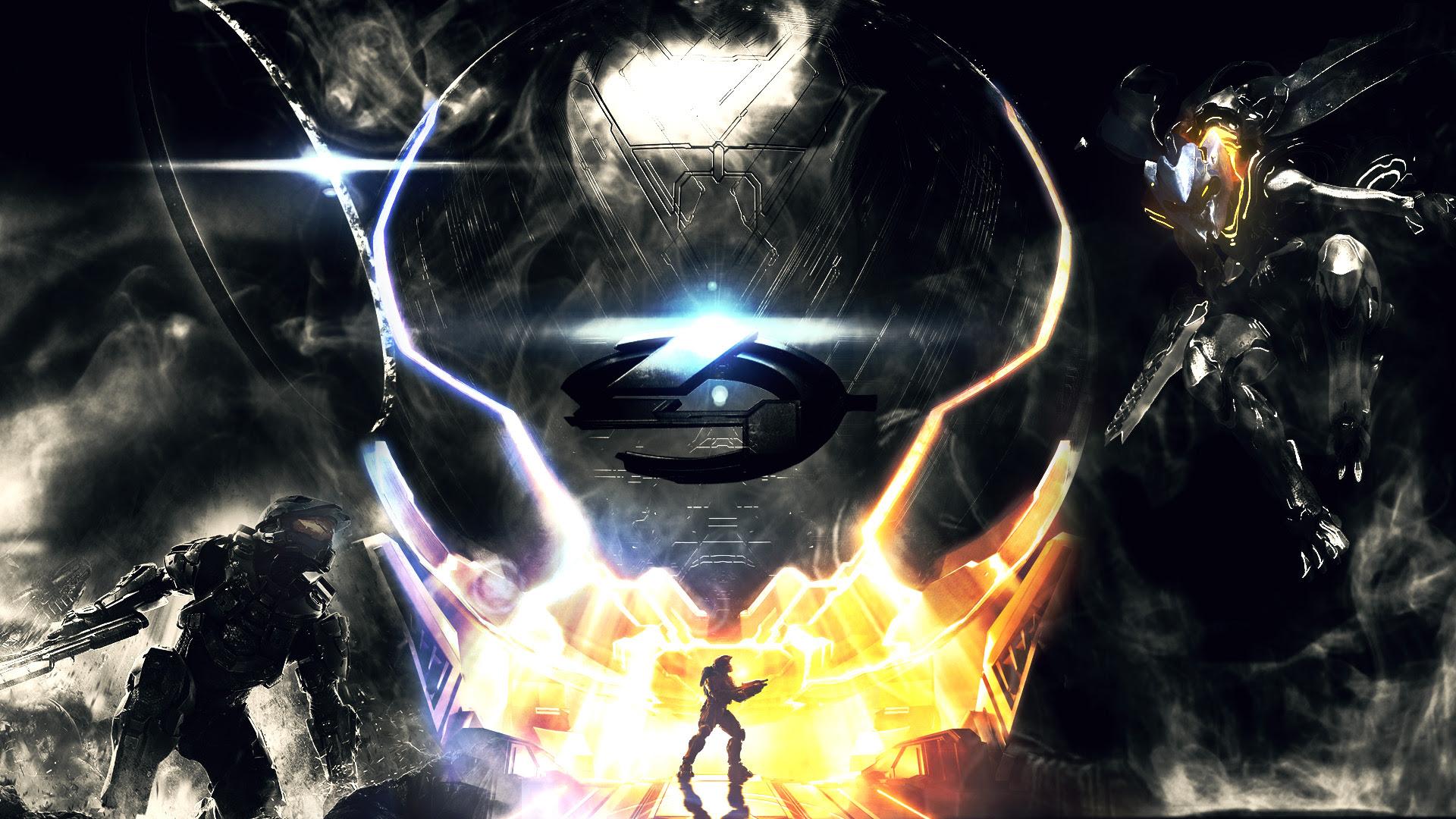 Halo 4 Wallpaper 8