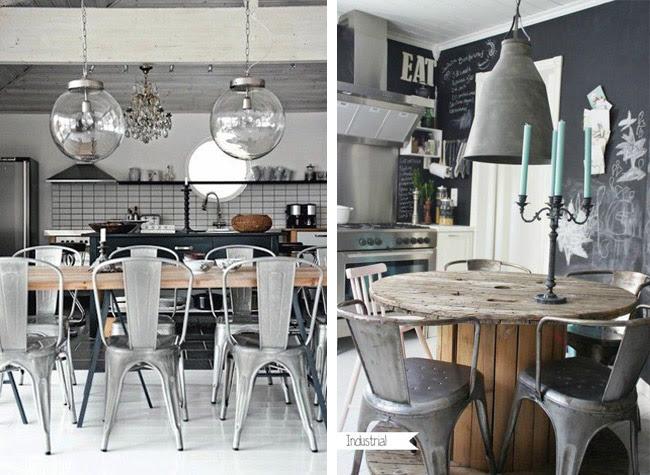 Stunning Salle A Manger Moderne 2016 Photos House Interior