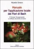 Manuale per l'applicazione locale dei Fiori di Bach