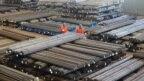 VN điều tra thép Trung Quốc, Bắc Kinh lo ngại