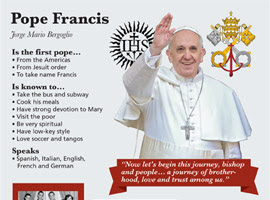 Daily Pope Francis Quotes Page 3 Mother Of God