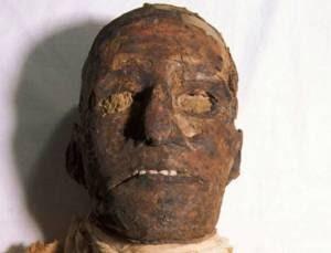 Εξιχνιάστηκε μυστήριο μετά από... 3.000 χρόνια