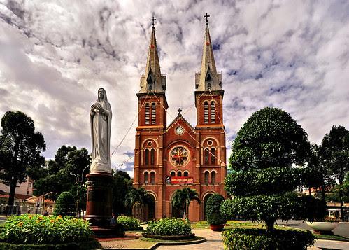 ~ The Church ~