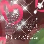The Spangly Princess