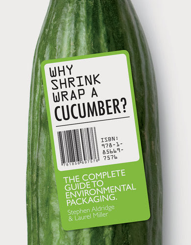Why Shrink Wrap A Cucumber