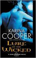 Lure of the Wicked (Dark Mission Series)