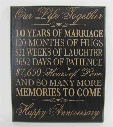 More About 10 year wedding anniversary quotes Update