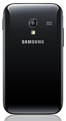 Samsung GALAXY Ace Plus back