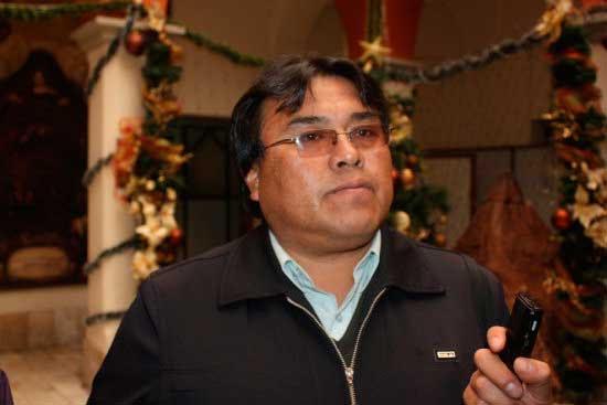 Diputado denuncia al alcalde de Villazón