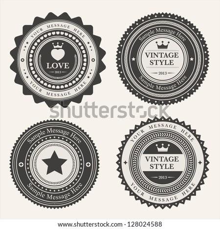 Circle Border Stock Photos, Royalty-Free Images & Vectors ...