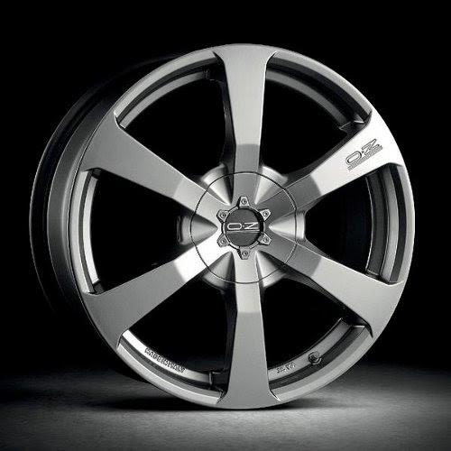 Opony Zimowe Z Felgi Aluminiowe 17 Cali