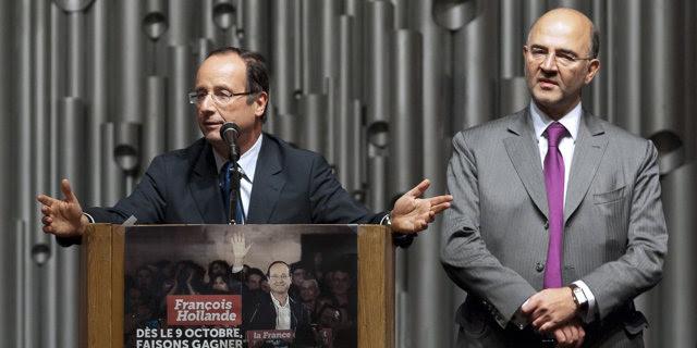 Tatăl celui care l-a făcut preşedinte pe Francois Hollande în Franţa este român, născut la Brăila