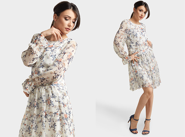 Sukienki Na Wesele Trendy 2018 Bee Collection