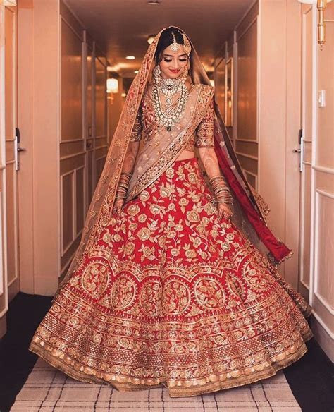 Why Do Some Brides Get Married Using Red Wedding Dresses