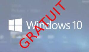 windows-10-gratuit