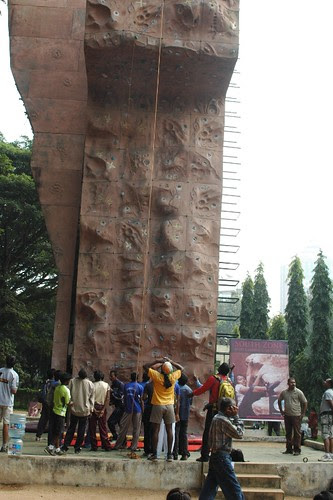 17th_South_Zone_Sports_Climbing_Competition_Men_Observation