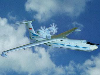 А-42. Фото с сайта beriev.com
