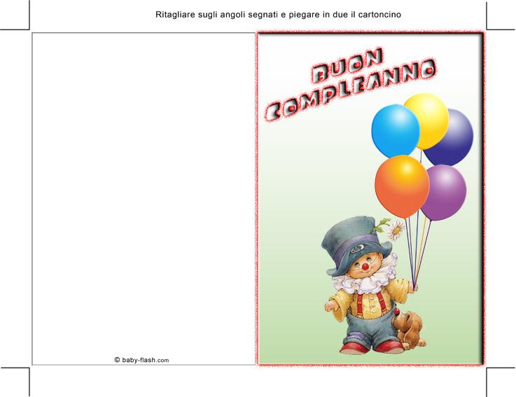 biglietti auguri di buon compleanno - martha wilson blog