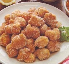 frittelle con l'uvetta, frittelle,uvetta,dolce fritto,frittelle dolci,frittura,