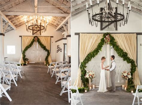 Elegant Rustic Wedding Inspiration   Rustic Wedding Chic