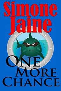 One More Chance by Simone Jaine