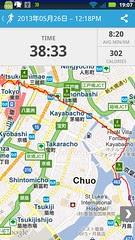 20130526_RunKeeper(Running-2)_JOGLISフレンズランSP_map