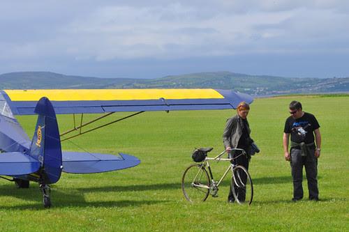 Bike and Glide