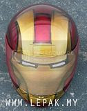 Oh Yeah : Design Helmet Yang Cool!