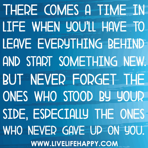 Friends Quotes Quotes About Friends Leaving You Behind