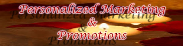 Personalized Marketing Banner